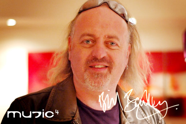 bill bailey imperial college