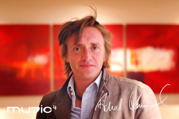 Richard Hammond Long Hair Richard Hammond...
