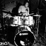 Drummer.... ready