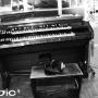 talking of organs... here's Abbey Road's Hammond