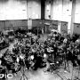 The same studio used to record themes for Star Wars & Harry Potter!