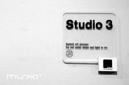 Music 4 recording jingles for Magic 105.4