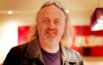 Music 4 Studios - Studio 2 opens with Bill Bailey