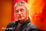 Paul Weller goes live across the USA from Music 4 Studios