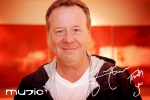 Jim Kerr at Music 4 Studios