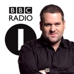 Chris Moyles - BBC Radio 1's longest ever serving breakfast show host!