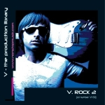 V.Rock 2 - Hot new production music available now