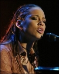 Music 4 In The News...Alicia Keys is 'loving our work'