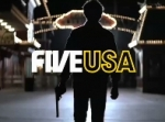 The 'Hard Men Promo' for Five USA wins gold at The Promax Awards