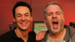 Chris Moyles and Comedy Dave - Breaking records and saving lifes!