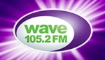 New Jingles for the New Year for Wave 105
