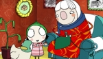 Sarah & Duck on CBeebies