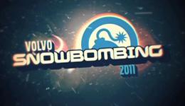 Volvo Snowbombing 2011