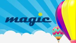 Magic 105.4 Jingles - August 2011