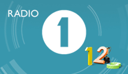 BBC Radio 1 - The Official Chart - Music Imaging - February 2012