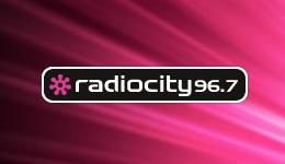 Radio City - Music Imaging - April 2012
