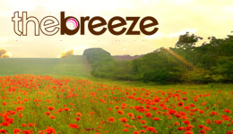 The Breeze - Music Imaging - July 2010