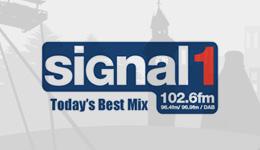 UTV Radio - Signal 1 - Full Station Package - June 2012