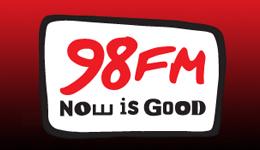The Ray Foley Show - 98FM - November 2012
