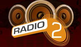 Radio 2 Dubai - Music Imaging - April 2010